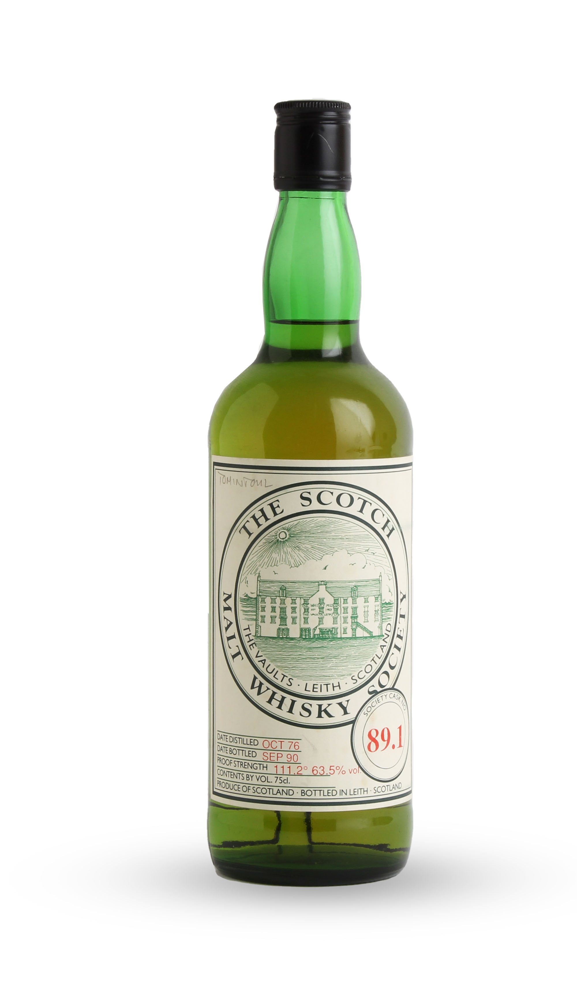Tomintoul-1976 (SMWS 89.1)
