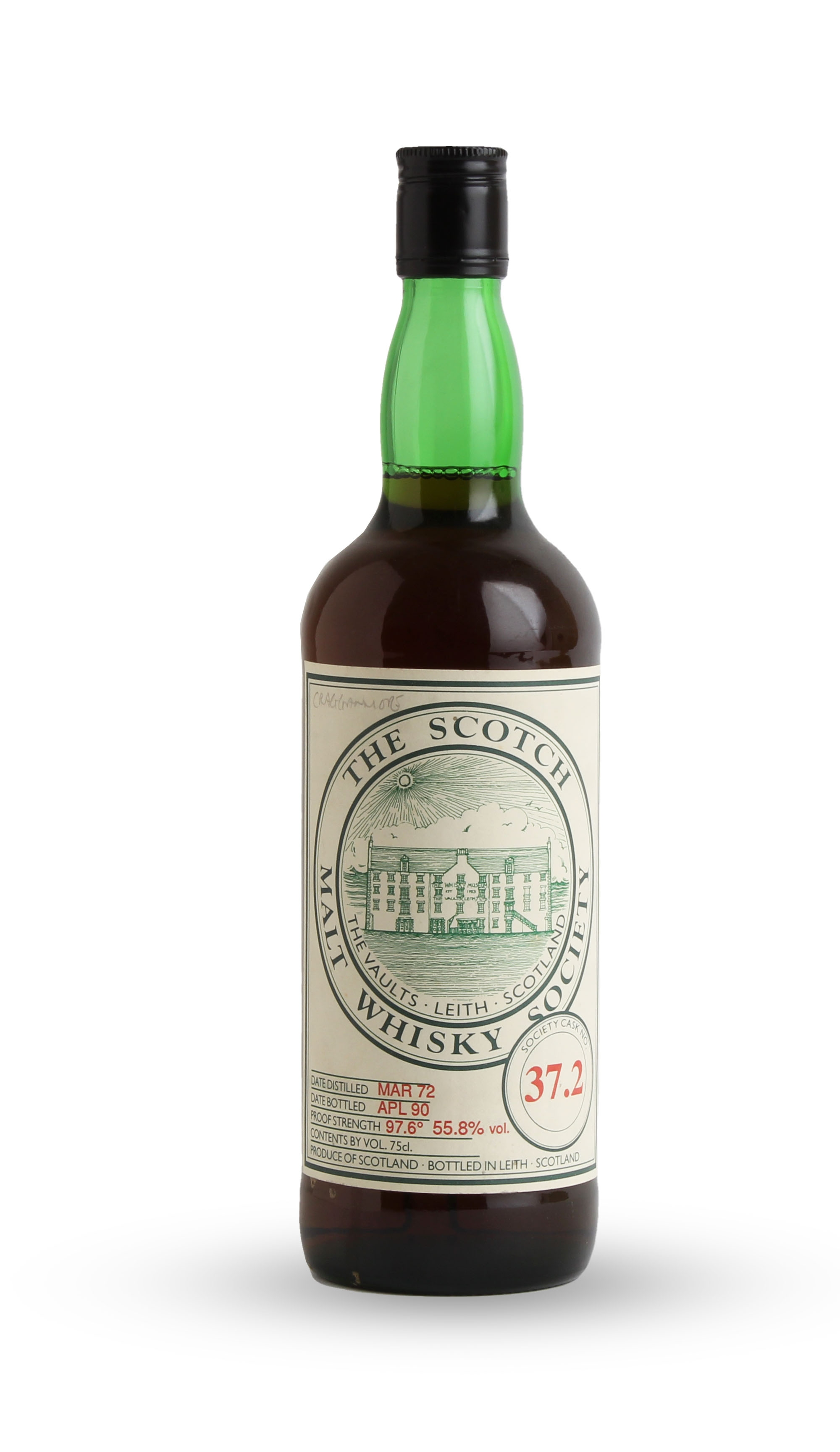 Cragganmore-1972 (SMWS 37.2)