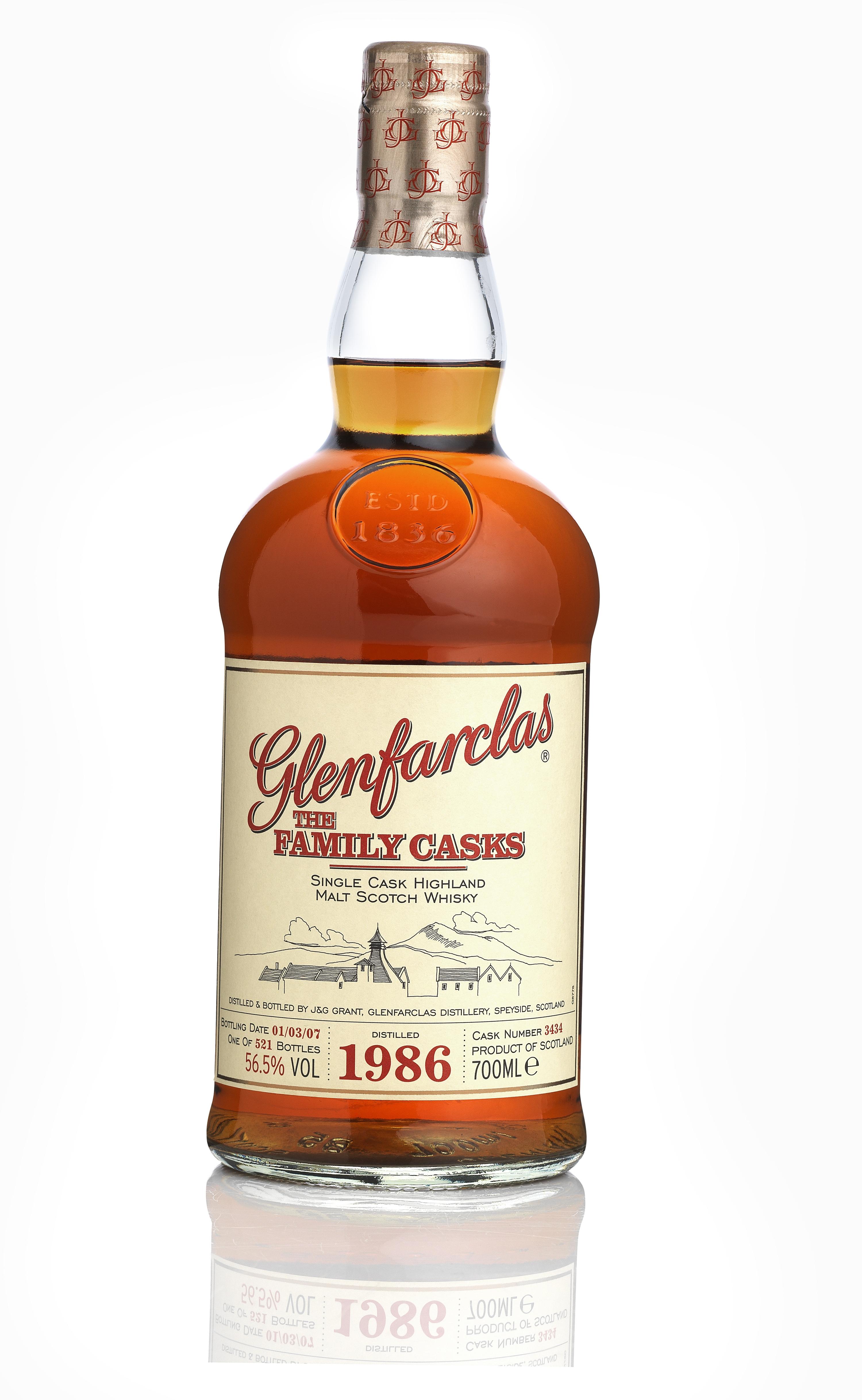 Glenfarclas-1986