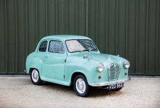The Property of a Gentleman and Racing Enthusiast,1958 Austin A35 Chassis no. A2S5HCS135097 Engi...
