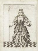 ROWLAND (HENRY) Mona Antiqua Restaurata, 1723; and 6 others (7)