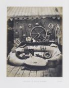 GREAT EXHIBITION 1851 - PHOTOGRAPHY Exhibition of the Works of Industry of All Nations. 1851. Rep...