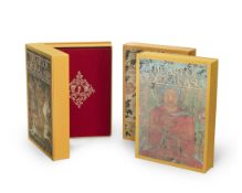 STEIN (MARC AUREL) WHITFIELD (RODERICK) The Art of Central Asia: The Stein Collection in the Brit...
