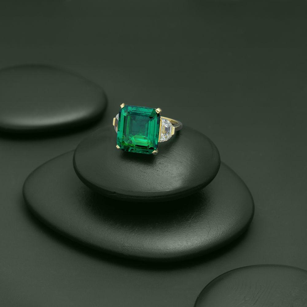 London Jewels