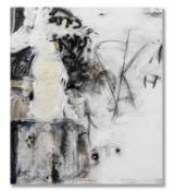 SUZANNE MCCLELLAND (B. 1959) 'The Chemist' 2013