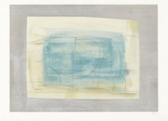 Ben Nicholson O.M. (British, 1894-1982) Still Life Lithograph printed in colours, 1962, on wove, ...