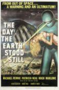 The Day The Earth Stood Still, Twentieth Century Fox, 1951,