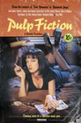 Pulp Fiction, Miramax, 1994,