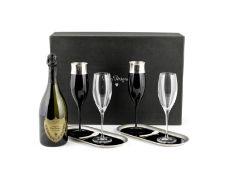 Dom Pérignon Caviar Set Limited Edition 1999 (1)