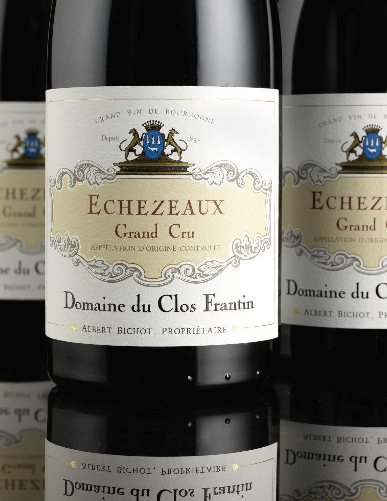Fine and Rare Wines