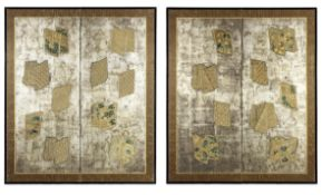 Anonymous Japan, Books, 18th/19th century (2)