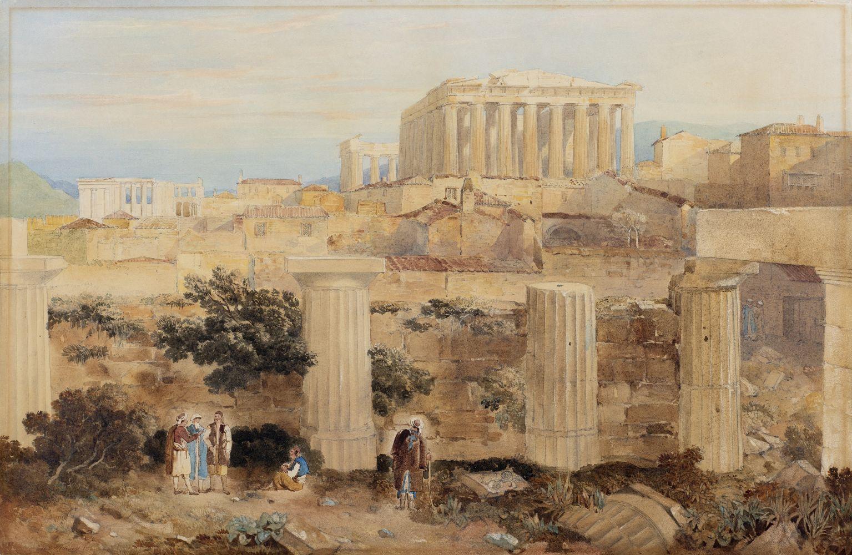 The Greek Sale