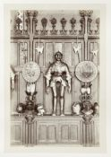 ARMS AND ARMOUR - NAPOLEON III PENGUILLY L'HARIDON (OCTAVE) Catalogue des collections du cabinet ...