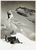MOUNTAINEERING - EVEREST BRUCE (CHARLES GRANVILLE) The Assault on Mount Everest 1922, FIRST EDITI...