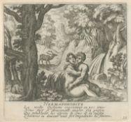 OVID - ANTONIO TEMPESTA Metamorphoseon sive tranformationium Ovidianarum libri... Antonio Tempest...