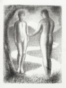 Ralph Chubb (British, 1892-1960) The Sun Spirit. A visionary Phantasy, FIRST AND ONLY EDITION, NU...