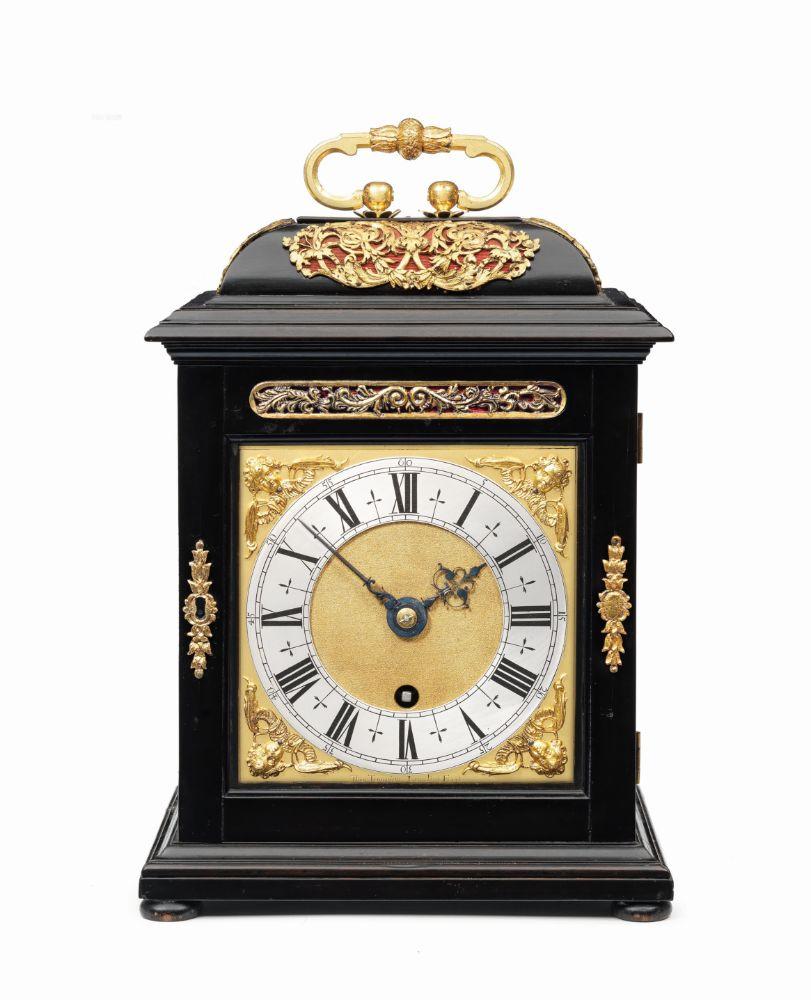 Fine Clocks