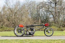 Triumph 649cc 'Warbird' Sprinter Engine no. to be advised