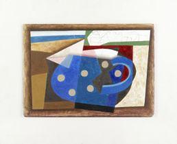 Bryan Ingham (British, 1936-1997) The Blue Jug (Painted in 1994)