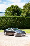 2004 Aston Martin DB9 Coupé Chassis no. SCFAC01A75GA01524