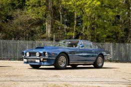 1974 Aston Martin V8 Series 2 Sports Saloon Chassis no. V8/11252/RCA