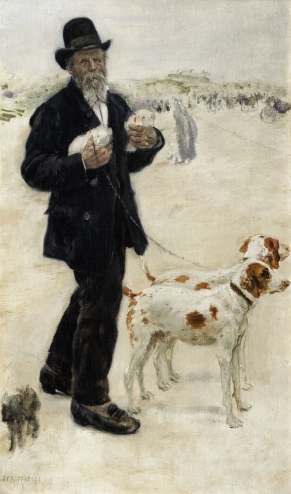 19th Century and British Impressionist Art