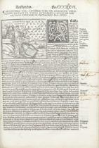 PLUTARCH Vitae... novissime post Jodocum Badius Ascensium longe diligentissime responsae... cum f...