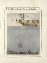 ALBUM – NAPOLEONIC ERA & NOBILITY Album titled 'Lady/ Emily/ Bathurst's/ Scrap/ Book/ 1818'...