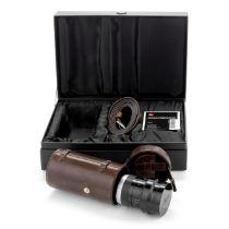 A Leitz THAMBAR M 90mm f/2.2 prototype lens 2016,