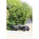 1925 Vauxhall 30-98 OE-type Velox Tourer Chassis no. OE 250 Engine no. OE 224