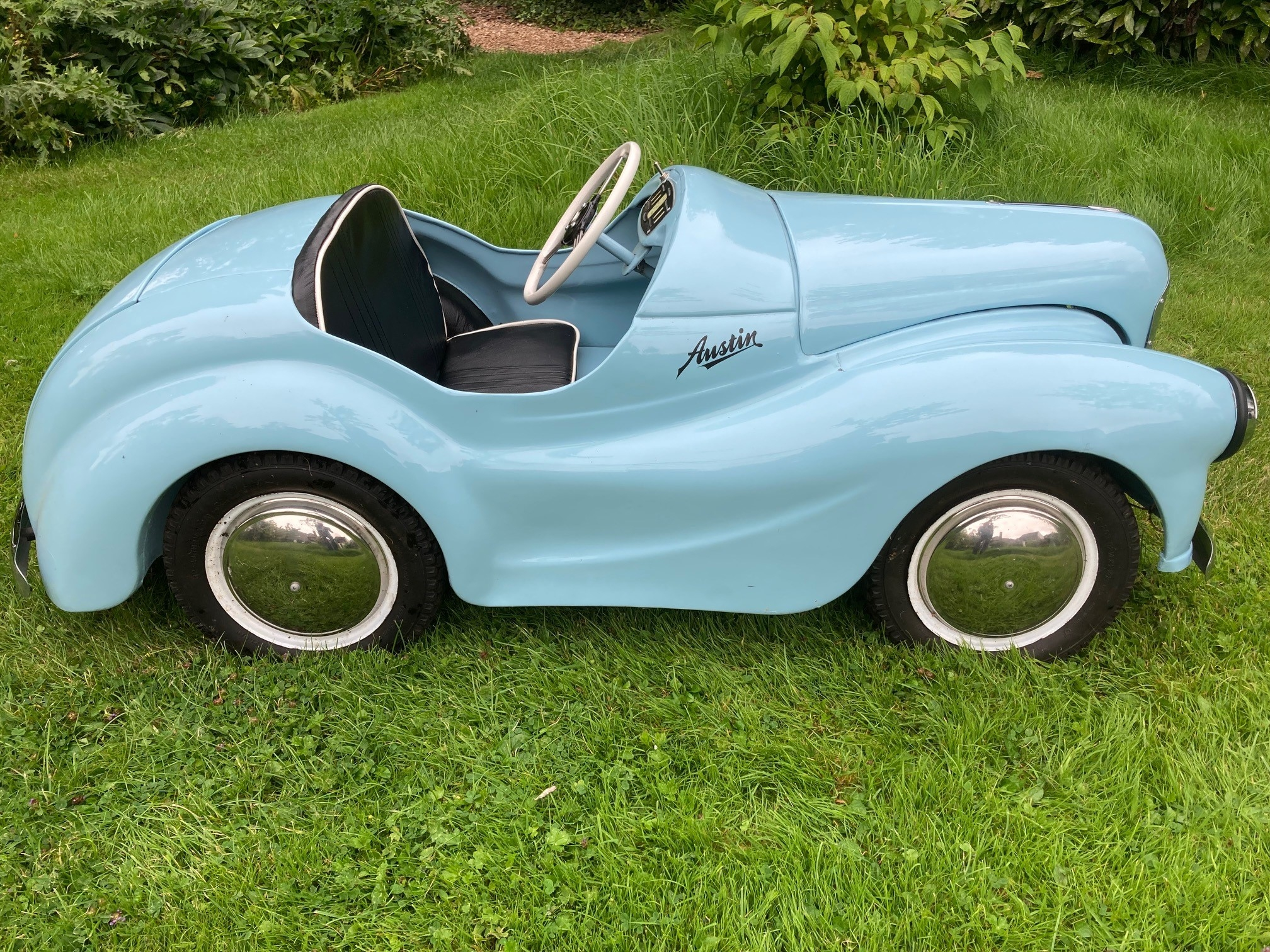 An Austin J40 Pedal Car, British, mid 1950s,