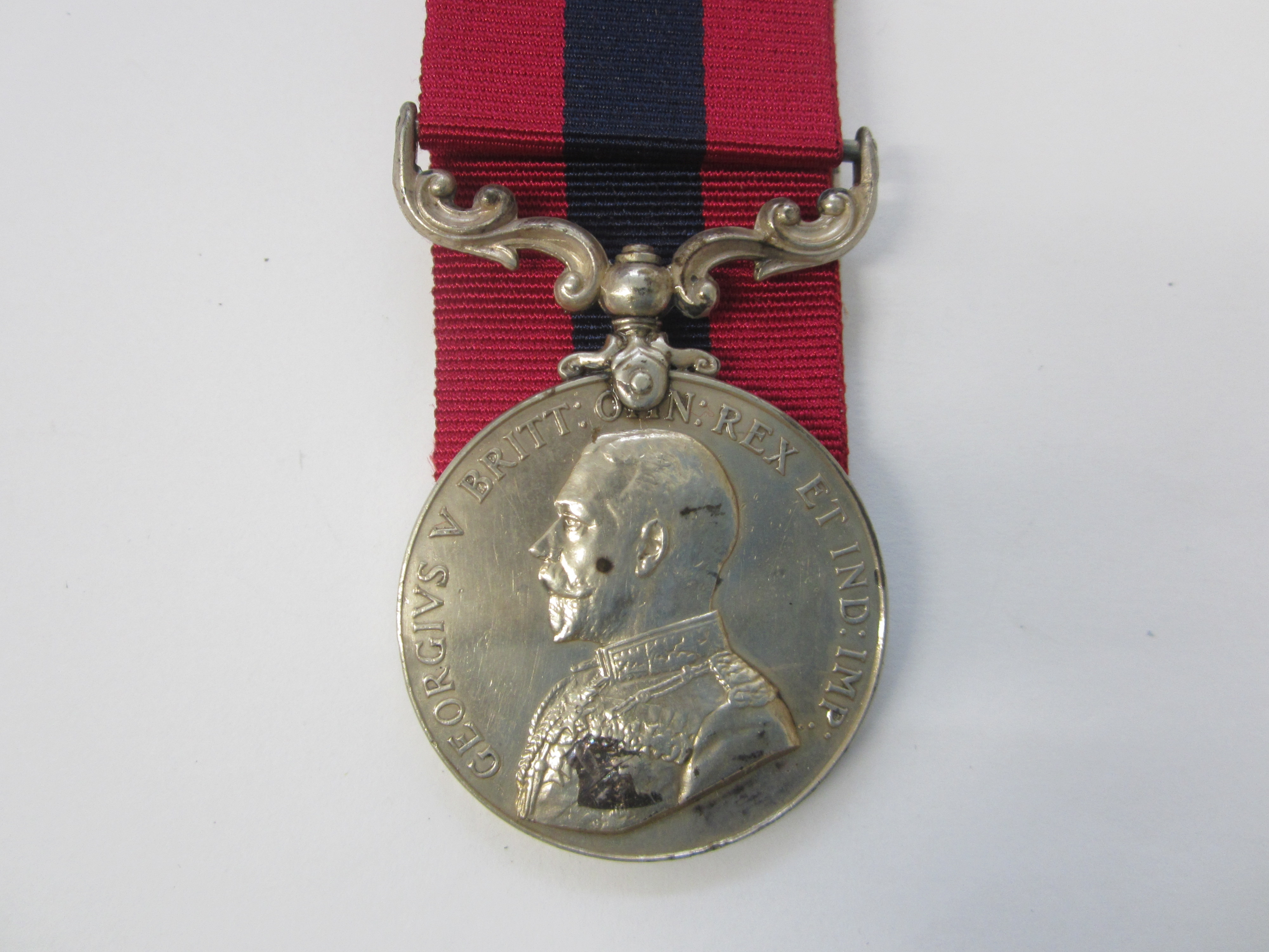Distinguished Conduct Medal,