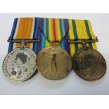 Thre to Major A.M.Dixon, Royal Artillery,