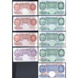 Bank of England, (9)