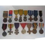 World Medals,
