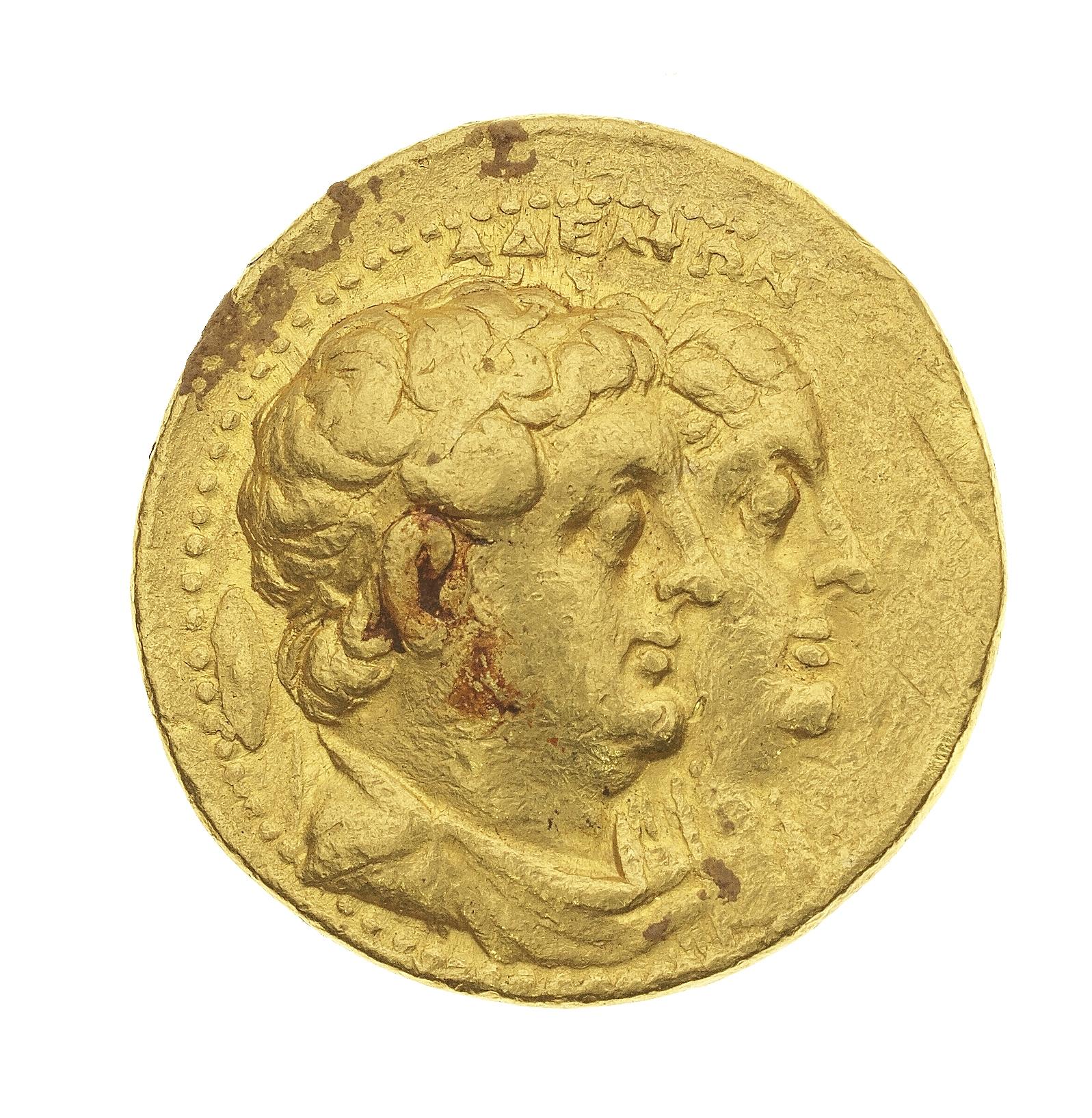 Ptolemy III,