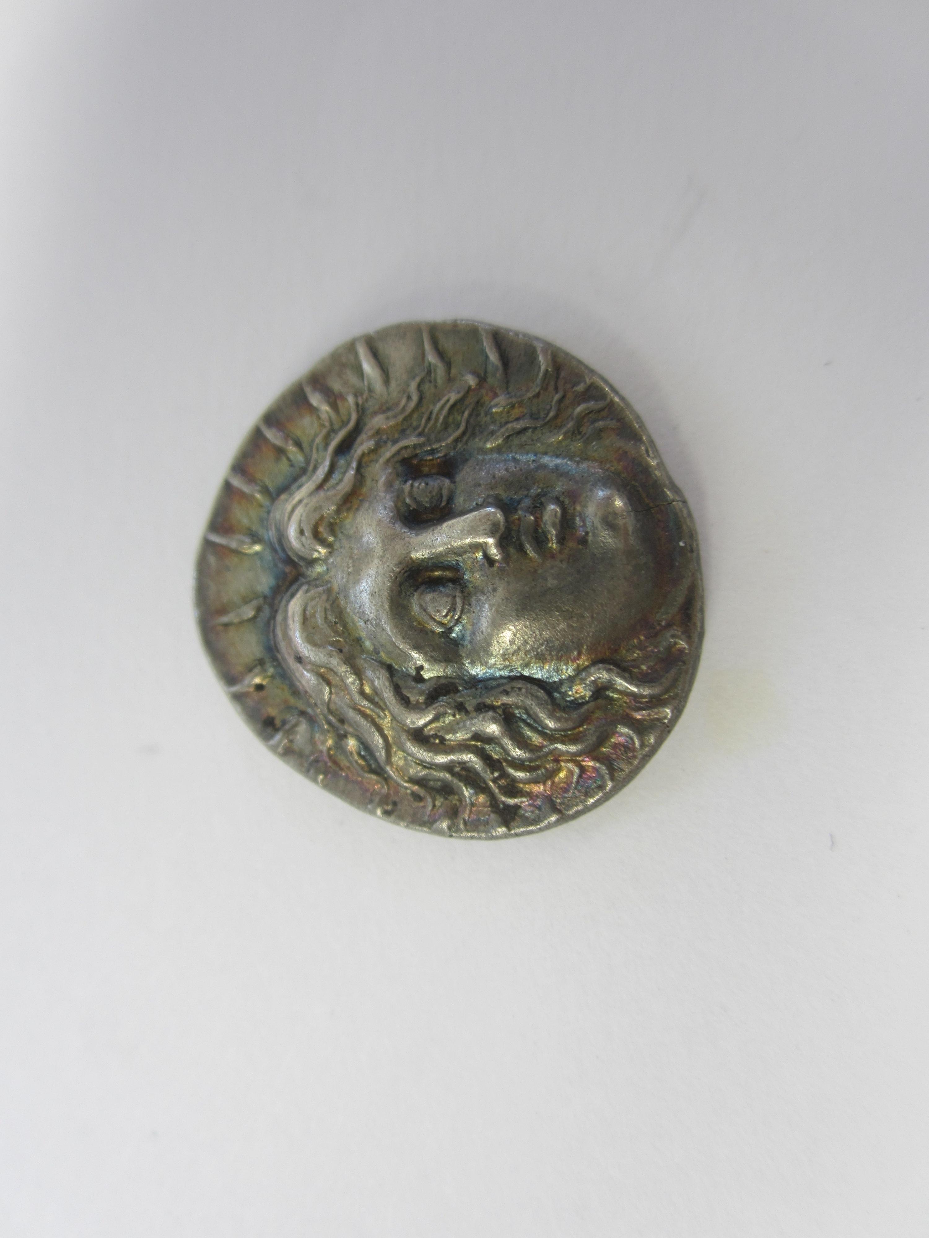 Rhodes, 304-167 BC,