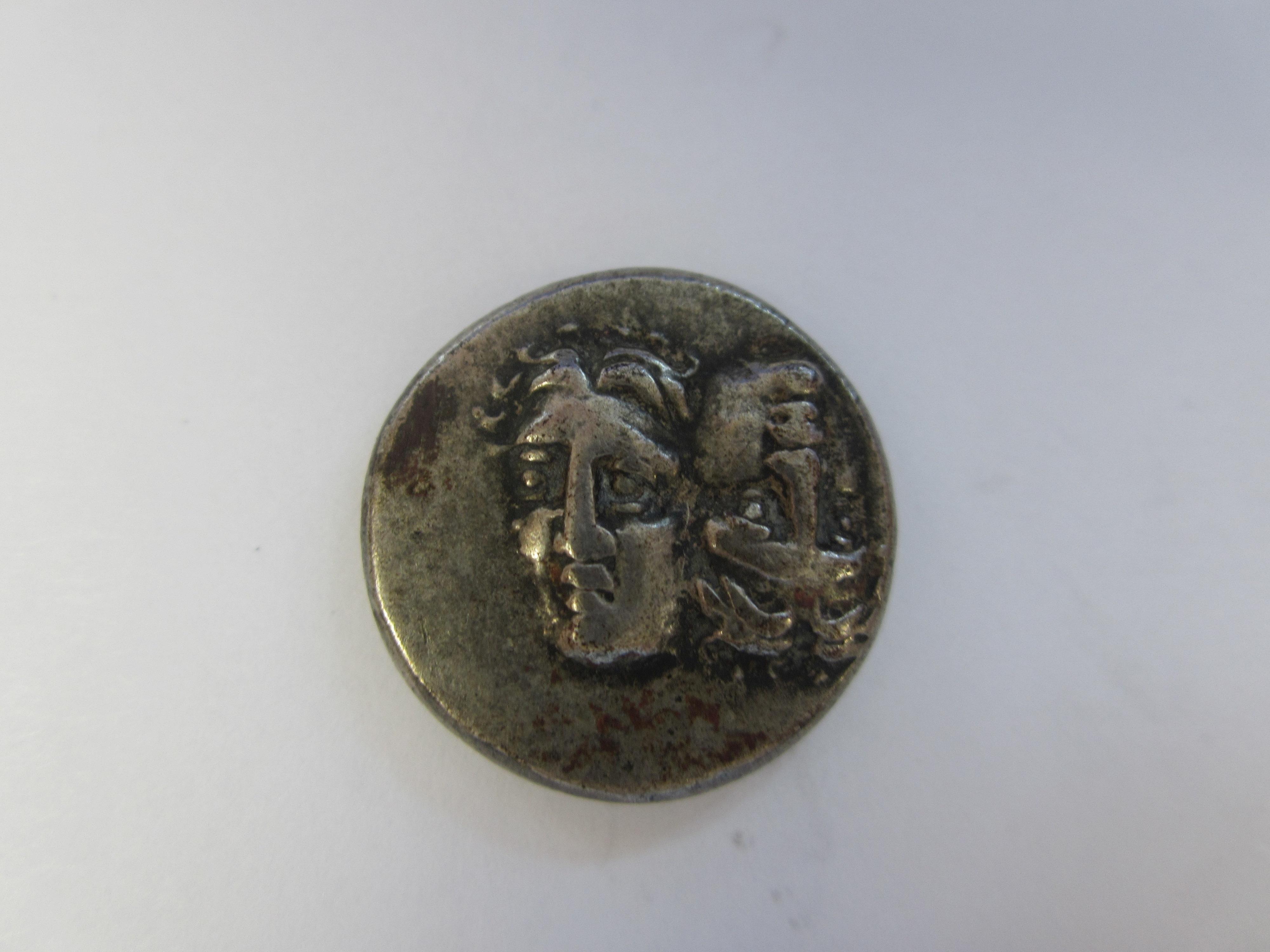 Thrace, 400-350 BC,