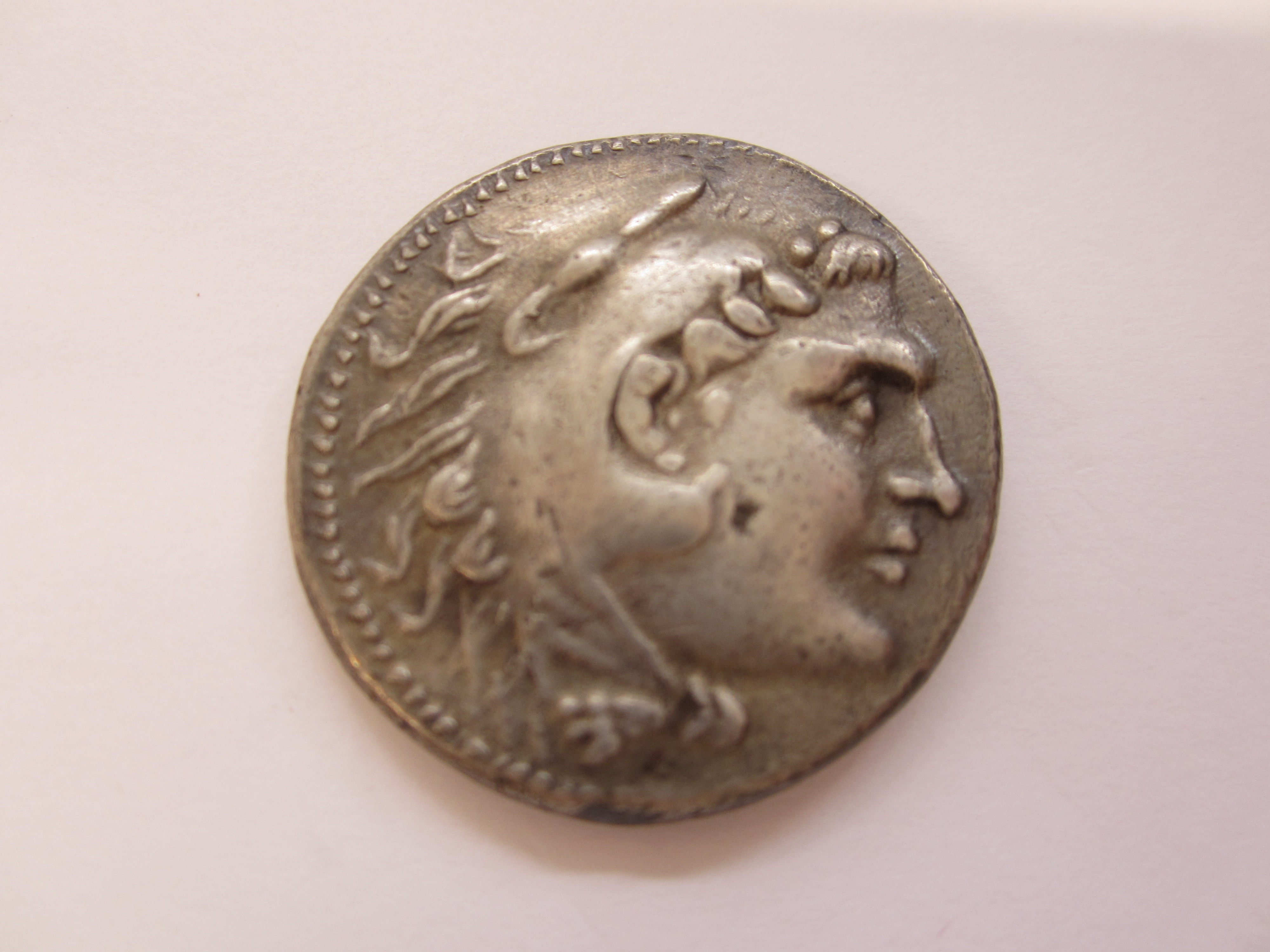 Alexander III,