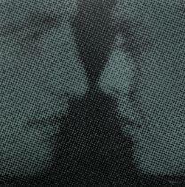 Vincent Michea (French, born 1963) Nº 220 & 247 (a pair) 130 x 130cm (51 3/16 x 51 3/...