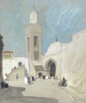 Hercules Brabazon Brabazon (British, 1821-1906) Tunis