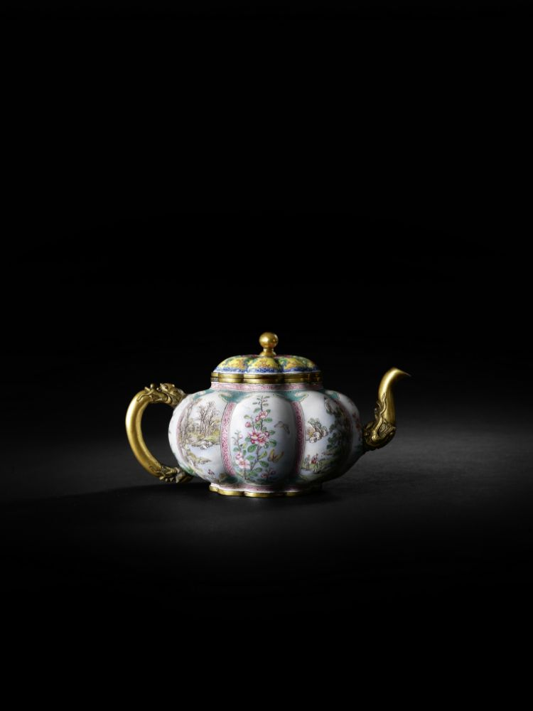 The Parry Collection of Chinese Art
