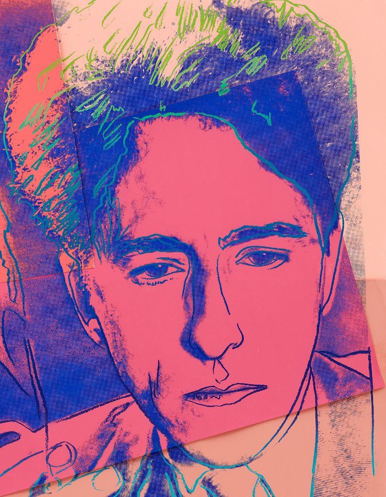 Jean Cocteau: l'Orphee moderne