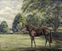 Richard John Munro Dupont (British, 1920-1977) 'Major Portion'