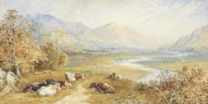 Cornelius Pearson (British, 1805-1891), and Thomas Francis Wainwright (British, 1794-1883) In the...