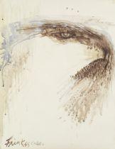 Dame Elisabeth Frink R.A. (British, 1930-1993) Eagle