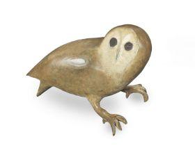 Guy Taplin (British, born 1939) Owl