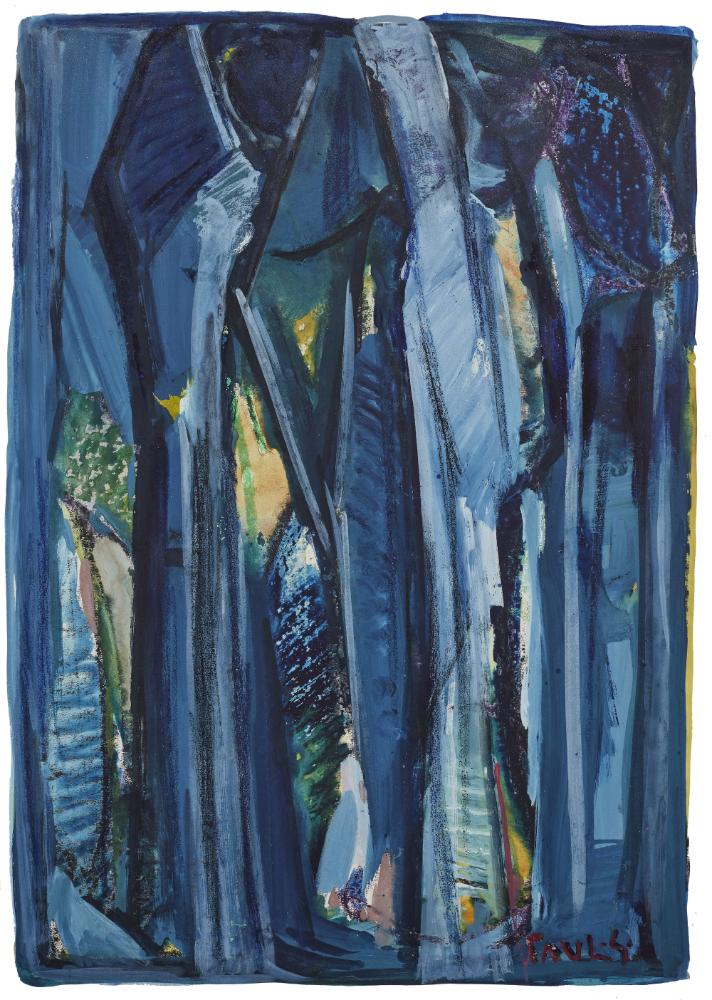 MASHREQ / MAGHREB Art Moderne et Contemporain du Monde Arabe - Curated by Claude Lemand - Vente au profit des Artistes et de l'Institut du monde