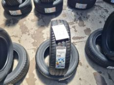 2 x New Firestone Road Hawk 185/65R15 88V Tyres