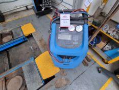 Echotechnics ECO3000 Air Conditioning Recharge Unit